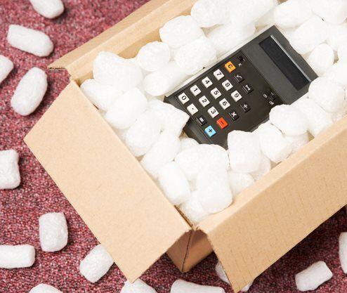 office calculator