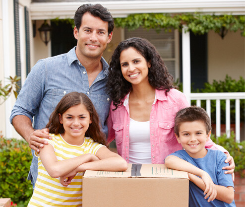 Ealing Removals