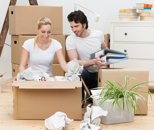 Removals West London