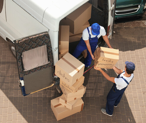 Removals Company Ealing