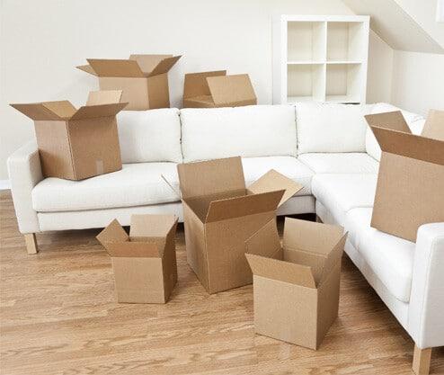 storage removals kensington