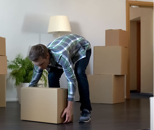 Student Removals London